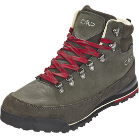 CMP Campagnolo Heka WP - Chaussures Homme - gris